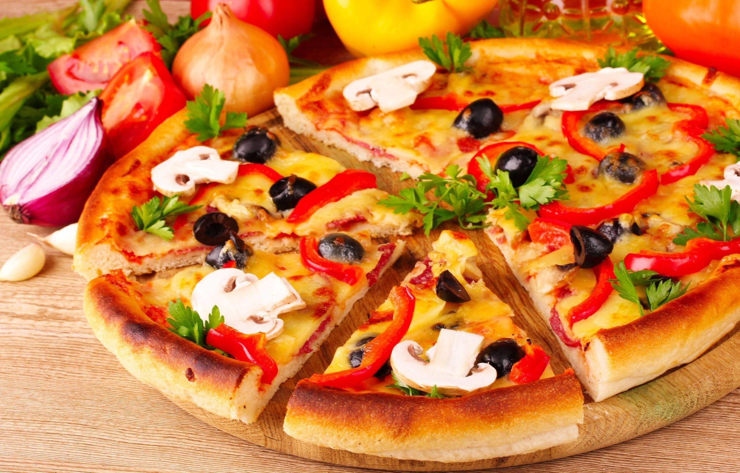 Pizza Jena