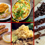 The most popular German dishes – a selection and recommendation