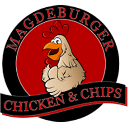 Magdeburger Chicken & Chips